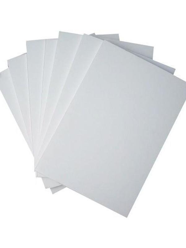 Carteles rigidos PVC