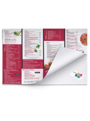 Comprar manteles de papel para restaurantes